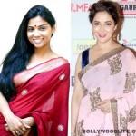 Dhag actor Usha Jadhav to compete with Madhuri Dixit-Nene!