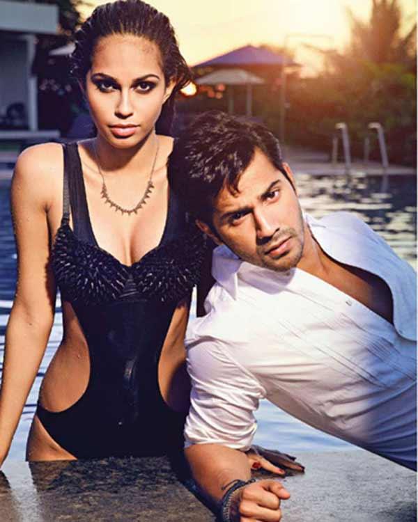 Is Varun Dhawan the sexiest poster boy of the season?