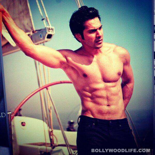 Varun Dhawan: I am not in the race for Rs 100 crore club