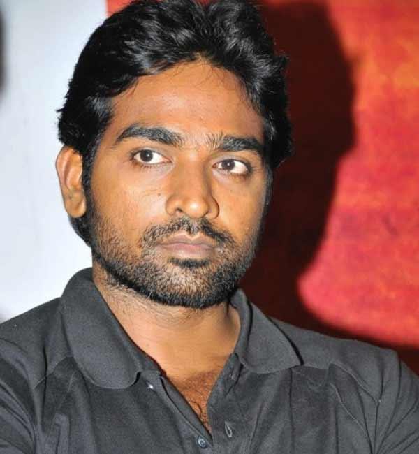 Shoot of Vijay Sethupathi's Idam Porul Eval begins