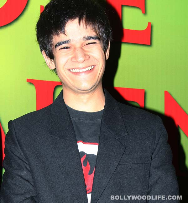 Why did Vivaan Shah insist on playing Anushka Sharma's driver in Bombay Velvet?