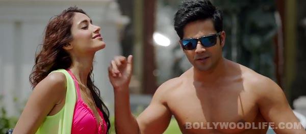 Varun Dhawan reveals Illeana D'Cruz's secrets - Watch video!