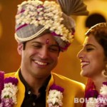 Shaadi Ke Side Effects box office collection: Farhan Akhtar and Vidya Balan's romantic comedy gets a decent opening weekend!