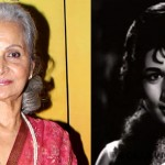Waheeda Rehman mourns friend Nanda's death, cancels book launch event