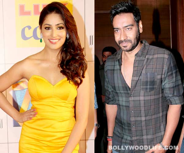 Yaami Gautam: Ajay Devgn is a huge star and at the same time is a great actor!