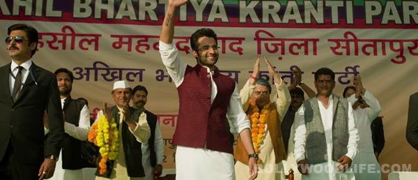 Jackky Bhagnani's Youngistaan wins legal battle against PepsiCo