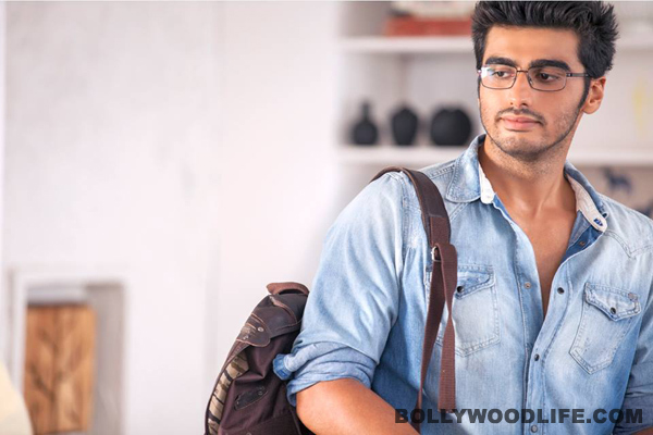 Arjun Kapoor: After 2 States, kids aren't scared of me