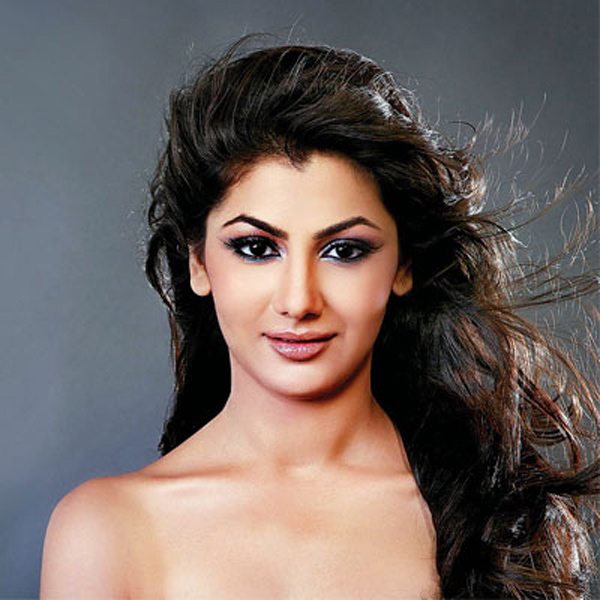 Sriti Jha: After three years, I will be playing an unmarried girl!