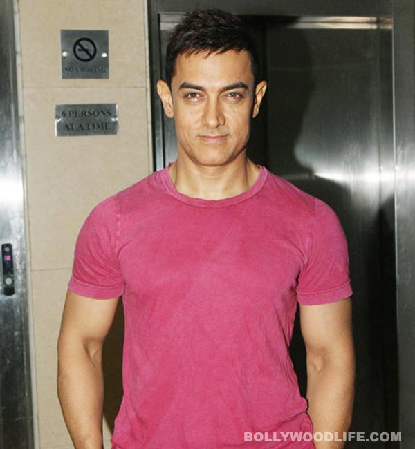 Aamir Khan turns down Karan Johar's Shuddhi twice!