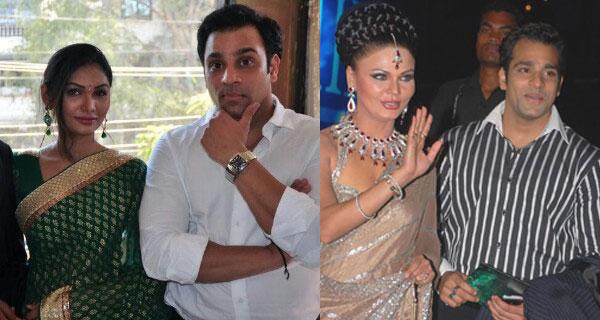 Rakhi Sawant's ex-boyfriend Abhishek Awasthi to marry Kalpana Sonawane!
