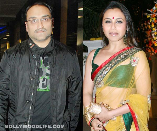 Rani Mukerji And Aditya Chopra Wedding Was Ram Mukherjis Ill Health The Reason For Sudden