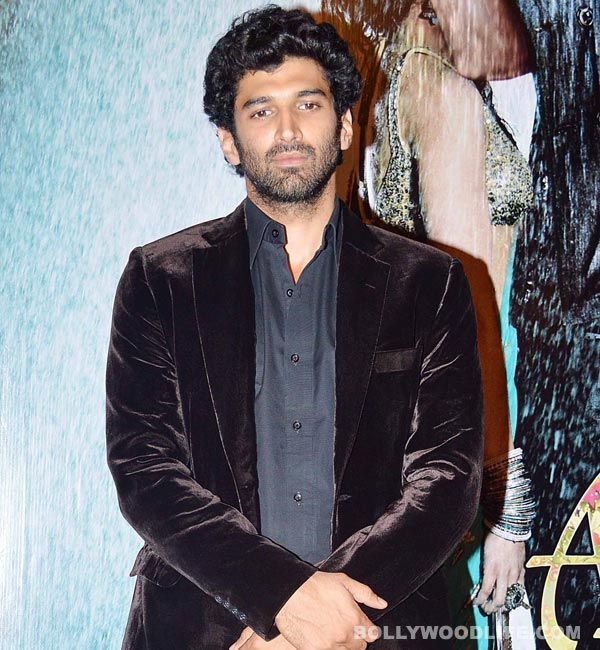 Aditya Roy Kapur to play chef to impress Parineeti Chopra!