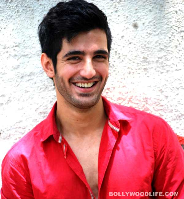 Purani Jeans actor Aditya Seal has trained NSG Commandos!