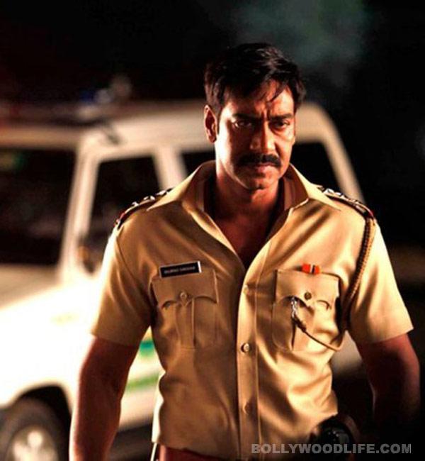 Ajay Devgn begins shooting for Rohit Shetty's Singham 2