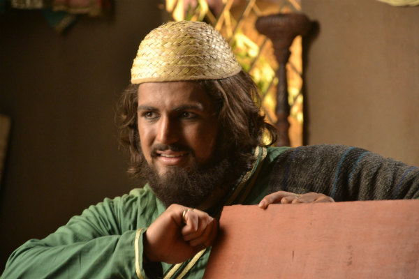 Jodha Akbar: Is Paridhi Sharma giving Rajat Tokas sleepless nights?