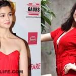 Did Alia Bhatt loose Revolution 2020 against Myra Karn?