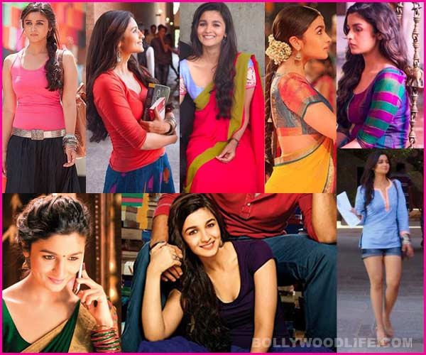 Alia Bhatt in 2 States: Vibrant, colourful, modern yet desi – View pics!