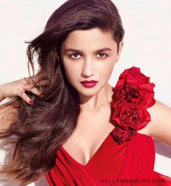 Alia Bhatt: I can't be like Sunny Leone!