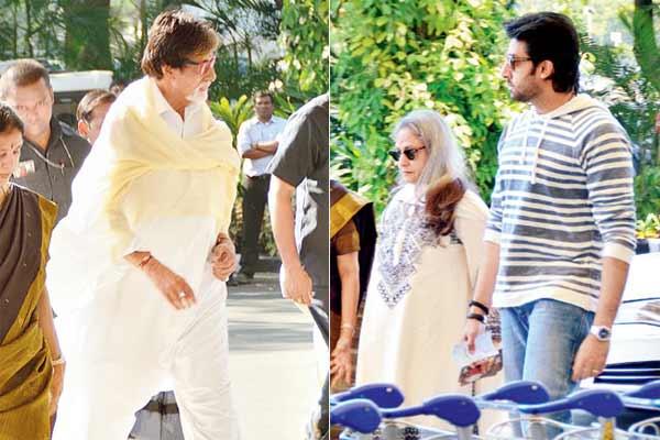 Amitabh Bachchan's special treat for Aishwarya Rai Bachchan and Abhishek Bachchan in Goa – Find out!