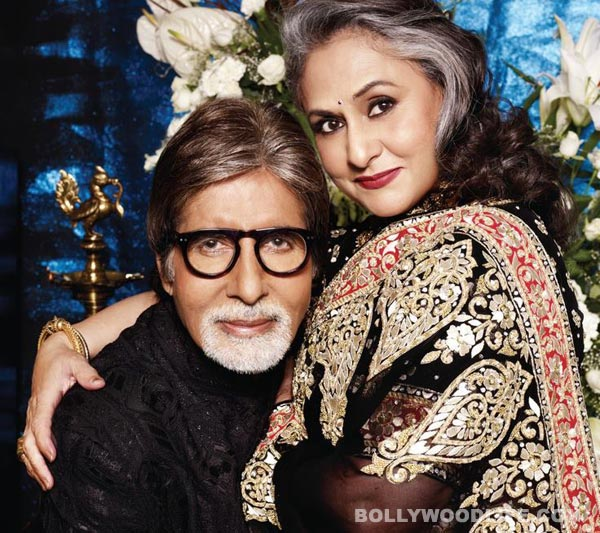 After Amitabh Bachchan's KBC, will Jaya Bachchan's TV show ever be on air?