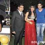 Aanchal Munjal turns 16, celebrates birthday with Eijaz Khan and other friends!