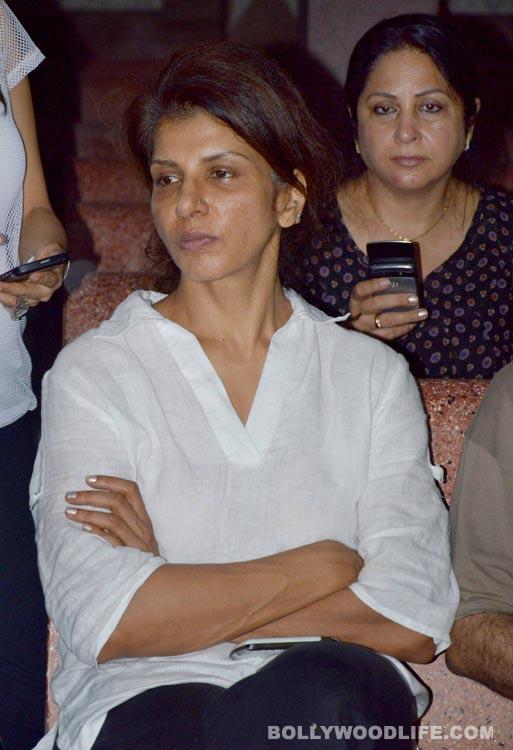 After Anil Kapoor's 24, Anita Raj returns to TV with Tumhari Paakhi
