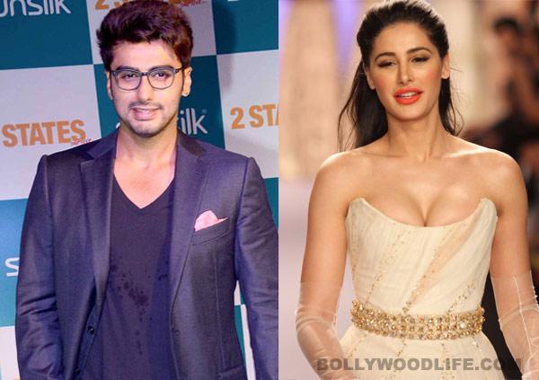 Has Nargis Fakhri caught Arjun Kapoor's fancy?