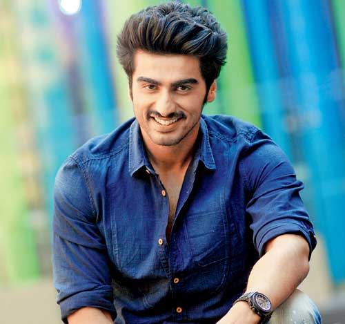 Arjun Kapoor: Alia Bhatt is much more mature than her age and it surprised me in a nice way!