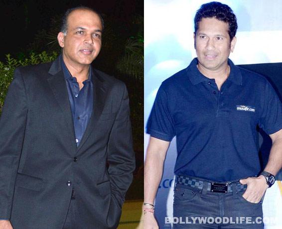 Sachin Tendulkar to act in Ashutosh Gowarikar-film based on his life