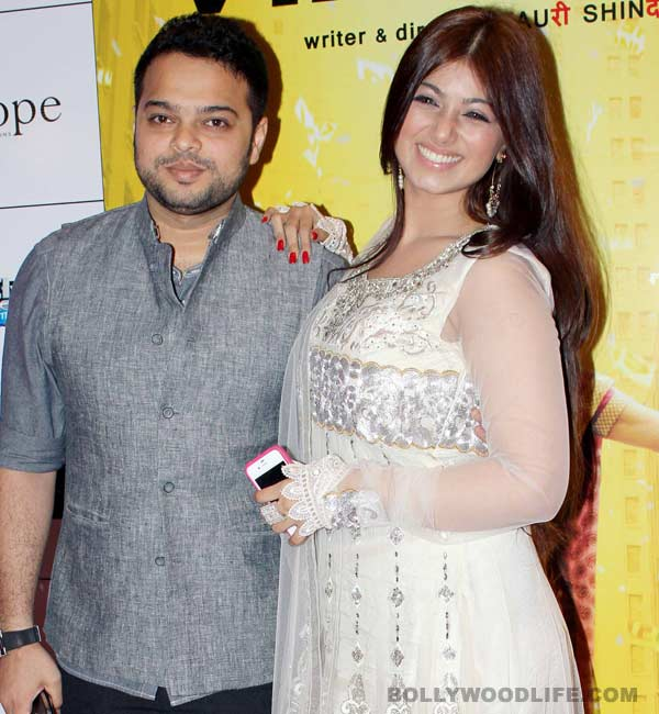 How did Ayesha Takia react to her father-in-law Abu Azmi's rape remark?