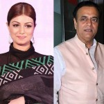 Ayesha Takia's father-in-law Abu Azmi takes a U-turn after facing flak