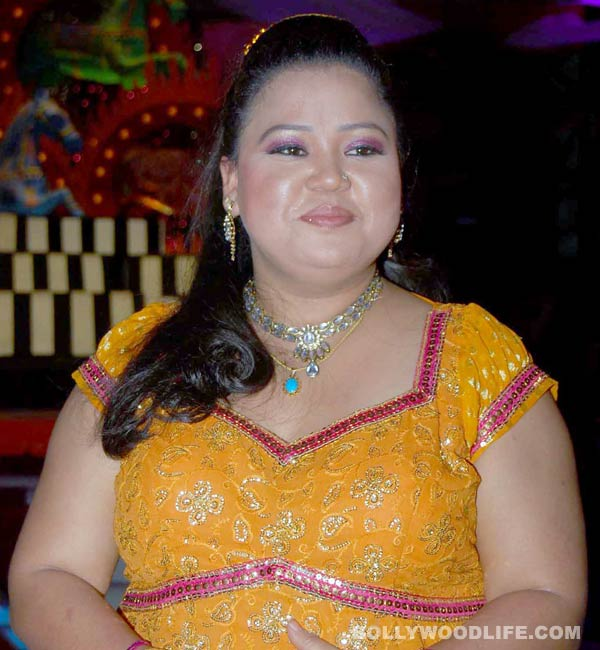 Bharti Singh I Will Marry In The Next Three Years