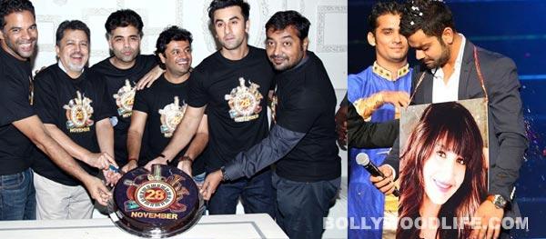 Did Anushka Sharma miss the Bombay Velvet wrap up party coz of Virat Kohli?