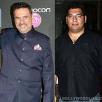 Boman and Kayoze Irani to play quirky characters in The Legend of Michael Mishra!