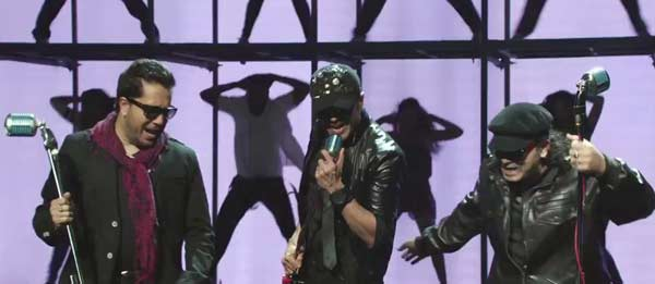 The Xpose song Catch me if you can: Mika Singh and Mohit Chauhan croon for Himesh Reshammiya