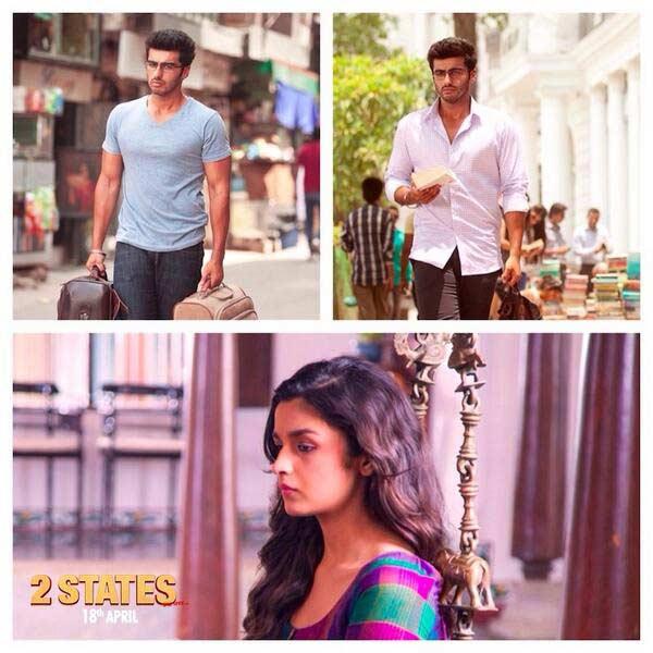 2 States song Chaandaniya: Alia Bhatt and Arjun Kapoor's love story gone kaput!