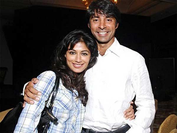 Chitrangada Singh and Jyoti Randhawa divorced?