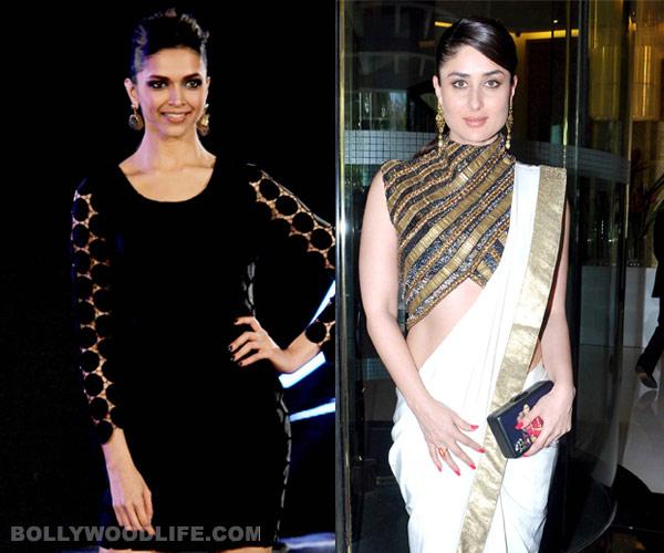 Will Deepika Padukone beat Kareena Kapoor Khan even in the mujra act?