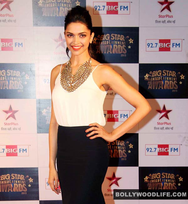 Deepika Padukone: One side of me wants to get married and start a family!