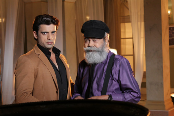 Doli Armaanon Ki: Anupam Shyam aka Sajjan Singh to enter the show!