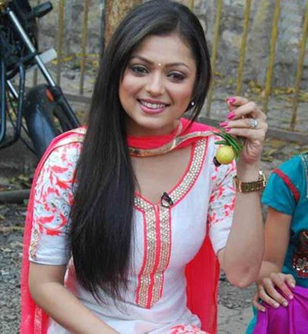 What is Drashti Dhami's new role post Madhubala Ek Ishq Ek Junoon?