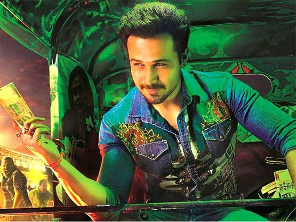 Watch out for Emraan Hashmi as the ace conman Raja Natwarlal!