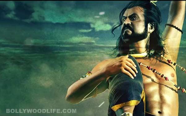 Kochadaiiyaan song Thandav: Rajinikanth dances like Shiva on AR Rahman's beats!