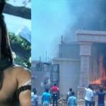 Devon Ke Dev… Mahadev: 200 trunks of costumes worth crores destroyed in the fire mishap!