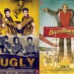 What is Akshay Kumar's Fugly doing in Amitabh Bachchan's Bhootnath Returns?