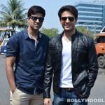 Gaurav Khanna and Maninder Singh to make a daredevil entry on CID