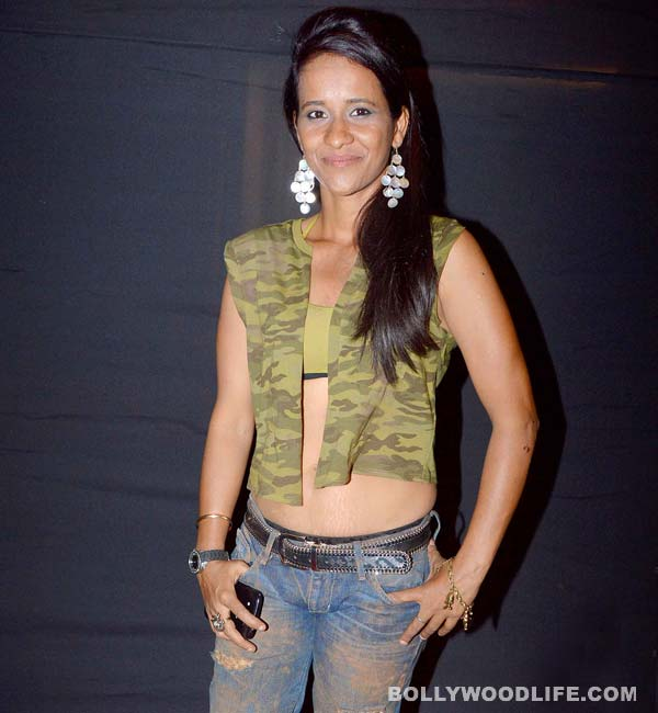 Geeta Tandon: Khatron Ke Khiladi 5 has given me a lot of exposure!