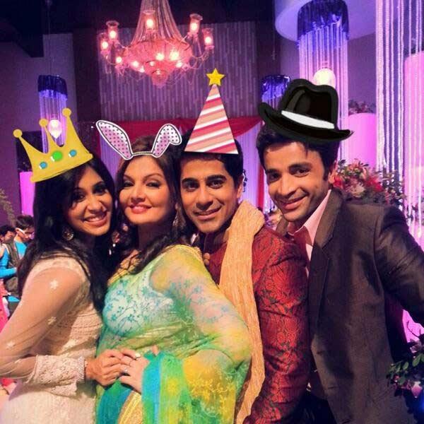 Madhubala Ek Ishq Ek Junoon: What's the big surprise on Abhay Kapoor's birthday?