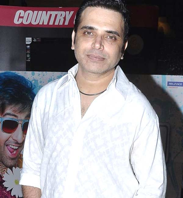 Harsh Chhaya: I am better off away from TV!