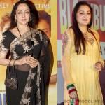 Why are Hema Malini and Jaya Prada's films banned on Doordarshan?